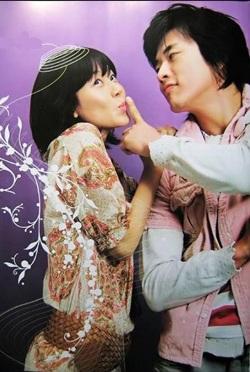 """Kim Ha Neul: """"Tôi sẽ kết hôn trước 30 tuổi"""" - 3"""