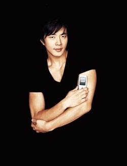 Kwon Sang Woo điển trai được tôn vinh tại Singapore - 3