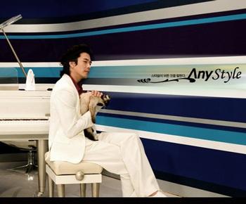 Kwon Sang Woo điển trai được tôn vinh tại Singapore - 4