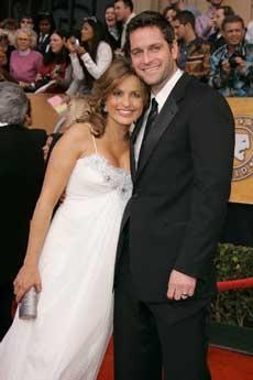 """Năm 2006: Các """"sao"""" Hollywood đua nhau sinh nở! - 6"""