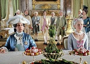 """""""Marrie Antoinette"""": Bộ phim được kỳ vọng tại Cannes 2006 - 1"""