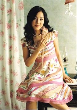 """Park Eun Hye - Cô diễn viên chỉ """"được"""" đóng vai phụ! - 2"""
