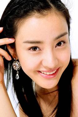 """Park Eun Hye - Cô diễn viên chỉ """"được"""" đóng vai phụ! - 3"""