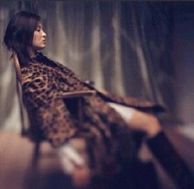 Song Hye Kyo có thích hợp với vai kỹ nữ? - 4
