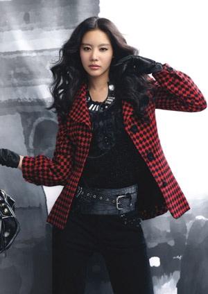 Cơ hội mới của Kim Ah Joong xinh đẹp - 5