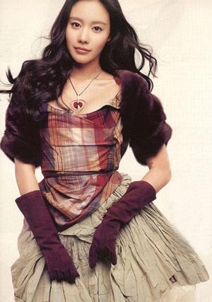 Cơ hội mới của Kim Ah Joong xinh đẹp - 7