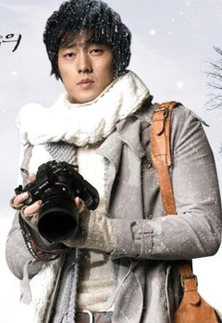 So Ji Sub: Nam diễn viên được ngóng đợi nhất năm 2008 - 2