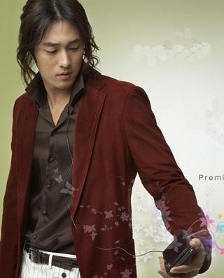 So Ji Sub: Nam diễn viên được ngóng đợi nhất năm 2008 - 13