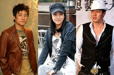 So Ji Sub: Nam diễn viên được ngóng đợi nhất năm 2008 - 1