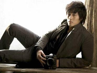 So Ji Sub: Nam diễn viên được ngóng đợi nhất năm 2008 - 3