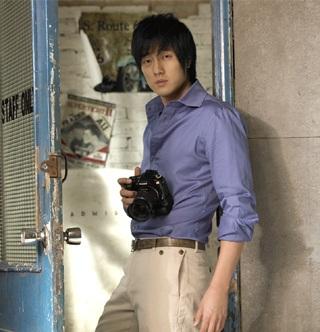 So Ji Sub: Nam diễn viên được ngóng đợi nhất năm 2008 - 4