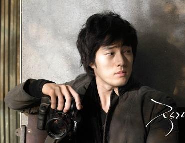 So Ji Sub: Nam diễn viên được ngóng đợi nhất năm 2008 - 5