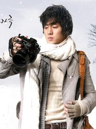 So Ji Sub: Nam diễn viên được ngóng đợi nhất năm 2008 - 8