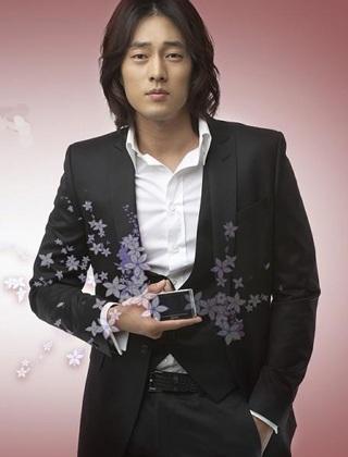So Ji Sub: Nam diễn viên được ngóng đợi nhất năm 2008 - 10