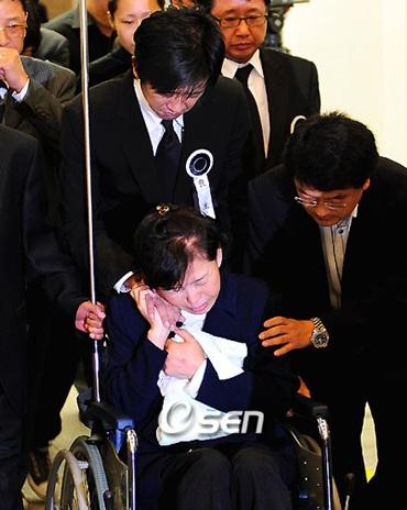 Cư dân mạng truy tìm người tung tin đồn về Choi Ji Shil - 3
