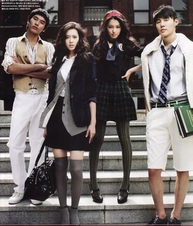 Go Ah Ra: Ngôi sao 9X quảng cáo ấn tượng nhất - 20