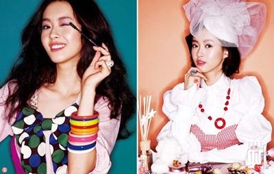 Go Ah Ra: Ngôi sao 9X quảng cáo ấn tượng nhất - 14