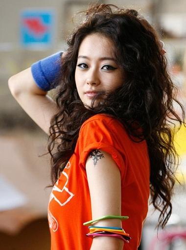 Go Ah Ra: Ngôi sao 9X quảng cáo ấn tượng nhất - 13