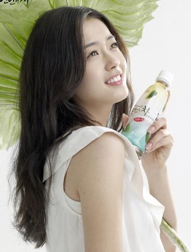 Go Ah Ra: Ngôi sao 9X quảng cáo ấn tượng nhất - 7