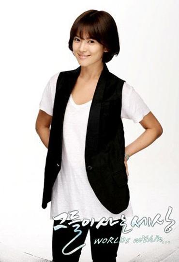 Song Hye Kyo được khen ngợi hết lời - 11