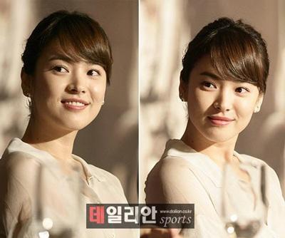 Song Hye Kyo sẽ kết hôn trước tuổi 30 - 1