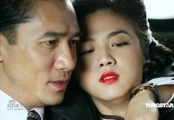 Thang Duy với đề cử điện ảnh đầu tiên  - 5