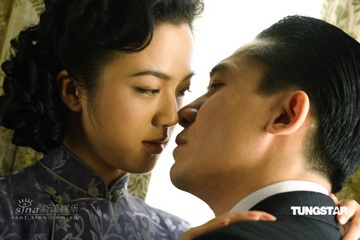 Thang Duy với đề cử điện ảnh đầu tiên  - 1