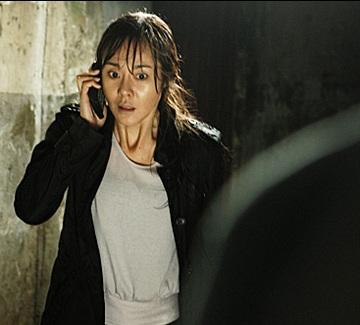 """""""Nàng Julia Roberts của Hàn Quốc"""" trở lại! - 6"""