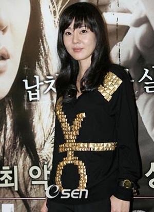 """""""Nàng Julia Roberts của Hàn Quốc"""" trở lại! - 8"""