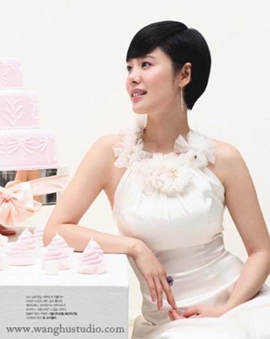 """Kim Hyun Joo cũng gia nhập """"Hana Yori Dango"""" - 3"""