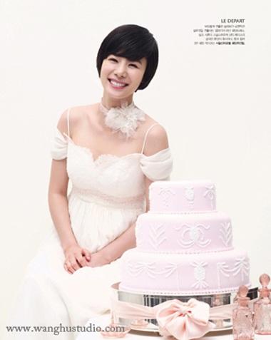 """Kim Hyun Joo cũng gia nhập """"Hana Yori Dango"""" - 5"""