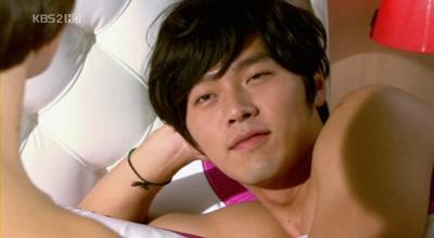 """Song Hye Kyo quay cảnh """"nóng"""" với Hyun Bin - 11"""