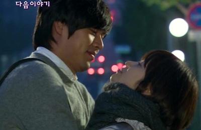 """Song Hye Kyo quay cảnh """"nóng"""" với Hyun Bin - 1"""