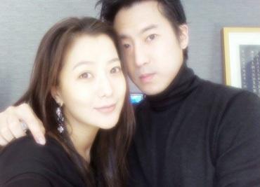 Lướt blog của Kim Hee Sun - 3
