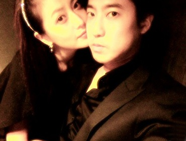Lướt blog của Kim Hee Sun - 4