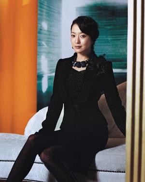 Lướt blog của Kim Hee Sun - 7