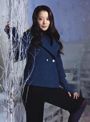 Lướt blog của Kim Hee Sun - 8