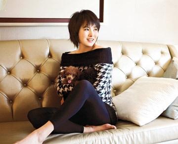 """""""Nàng Kim Sam Soon"""" duyên dáng trong trang phục của Voll - 11"""
