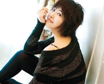 """""""Nàng Kim Sam Soon"""" duyên dáng trong trang phục của Voll - 12"""