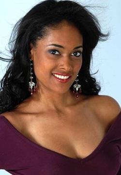 """10 """"bóng hồng"""" được kỳ vọng nhất Miss World 2007 - 8"""
