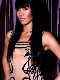 """10 """"bóng hồng"""" được kỳ vọng nhất Miss World 2007 - 9"""