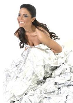 """10 """"bóng hồng"""" được kỳ vọng nhất Miss World 2007 - 5"""