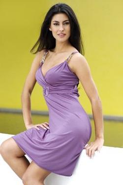 """10 """"bóng hồng"""" được kỳ vọng nhất Miss World 2007 - 6"""