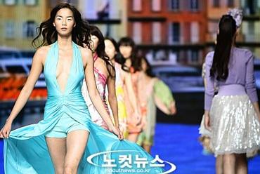 Người đẹp xứ Hàn khoe sắc trong ngày hội Blumarine - 14