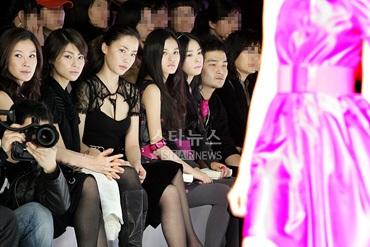 Người đẹp xứ Hàn khoe sắc trong ngày hội Blumarine - 17