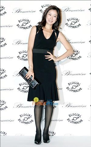 Người đẹp xứ Hàn khoe sắc trong ngày hội Blumarine - 8