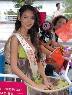 Người đẹp Dominica vẫn là ứng cử viên sáng giá nhất - 4