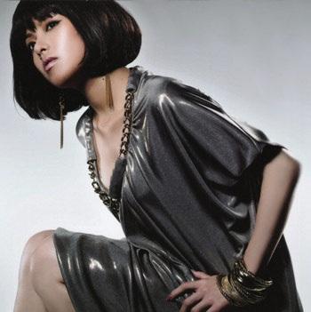 Diva trẻ của Nhật hợp tác cùng Celine Dion - 3