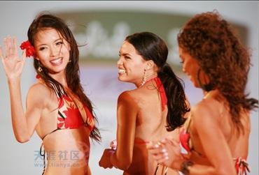 Hình ảnh đặc biệt của Tân hoa hậu Thế giới - 8