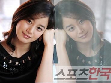 """Kim Tae Hee: """"Trước đây, tôi là diễn viên tồi…"""" - 2"""